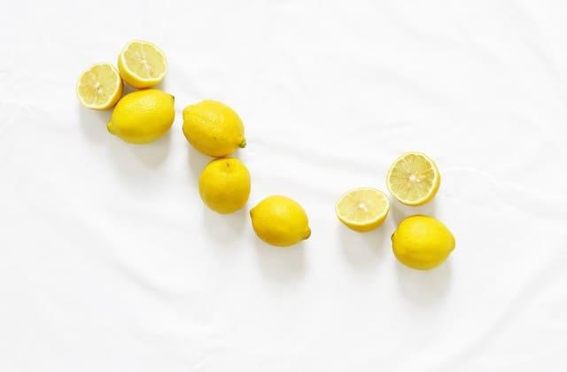 Masker Lemon Ternyata Banyak Manfaatnya untuk Kulit Wajah Loh, Simak Info Lengkapnya Berikut Ini