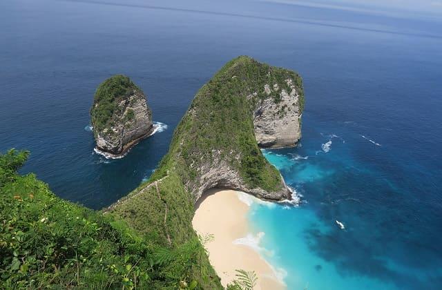 Tempat Wisata di Nusa Penida Bali